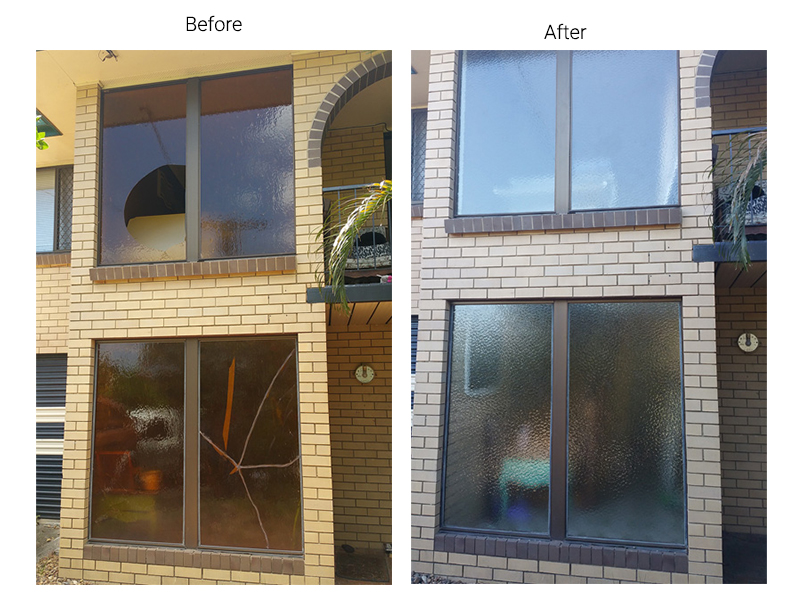 Hire Only Experienced Glazier Brisbane While Installing Fireproof Glasses